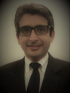 Abdullah Aldaeej
