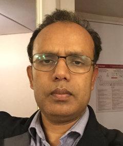 Chanchal K. Roy
