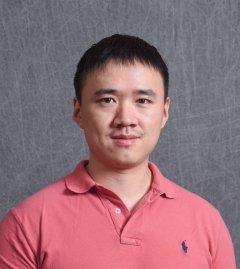Guoliang Jin