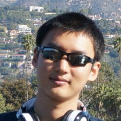 Kaiyuan Wang