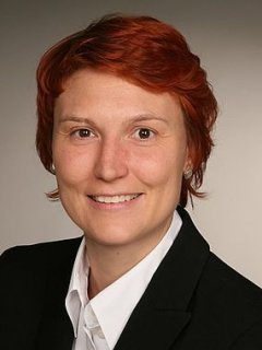 Stefanie Betz